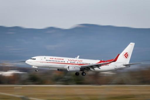 Air Algérie: situation financière