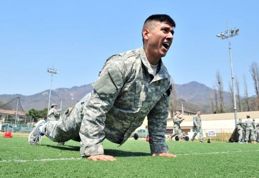 Le Pentagone veut que ses soldats soient plus prudents avec le sport connecté