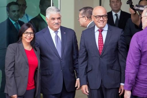 Venezuela: reprise tendue du dialogue opposition-gouvernement
