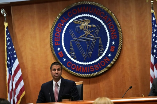 Etats-Unis: l'idée d'une nationalisation du réseau 5G rejetée unanimement