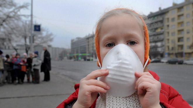 23 pays sur 28 de l'Union européenne dépassent encore les normes de qualité de l'air: 130 villes concernées