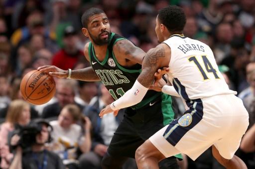 Jaylen Brown sauve les Celtics contre Denver