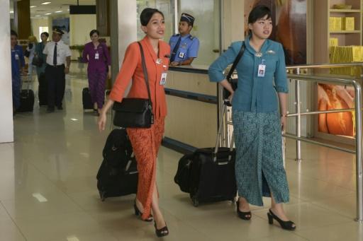 Indonésie: port du voile obligatoire pour les hôtesses de l'air à Aceh