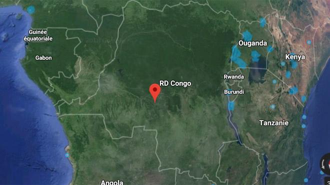 Des hommes de Kamwina Nsapu sèment la terreur dans le Kasaï en RDC: 9 morts, des dizaines de maisons et un hôpital incendiés