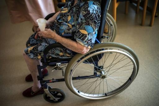 Grève dans les maisons de retraite: Buzyn comprend la colère