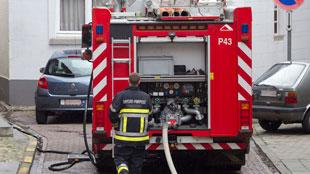 Dour: un mort dans l'incendie de sa maison