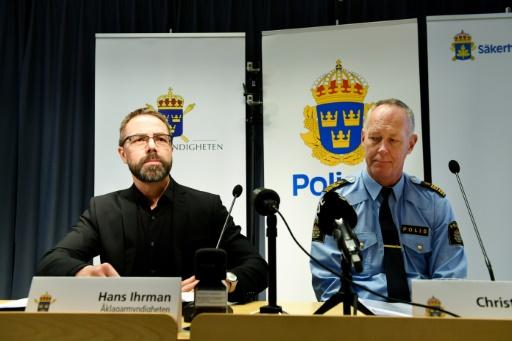 L'auteur de l'attentat de Stockholm voulait