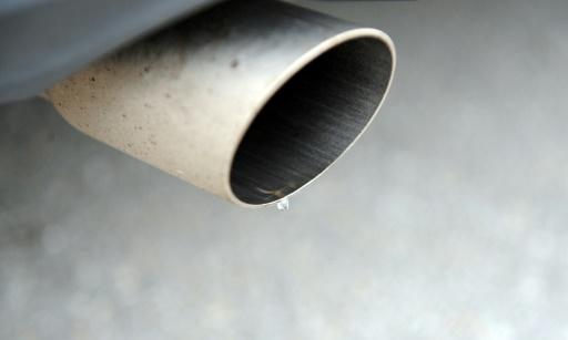 Diesel: des tests sur humains et animaux réalisés