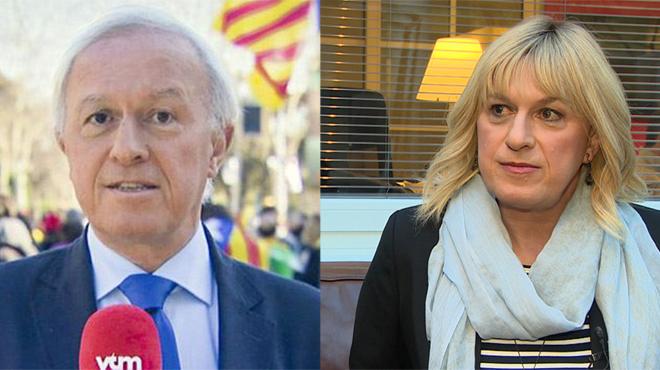 Ce journaliste télé très connu en Flandre change de sexe et se confie à RTLINFO: