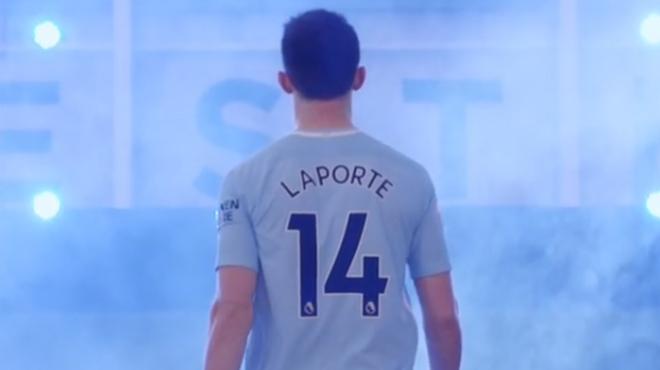 Man City : visite médicale prévue en début de semaine pour Laporte