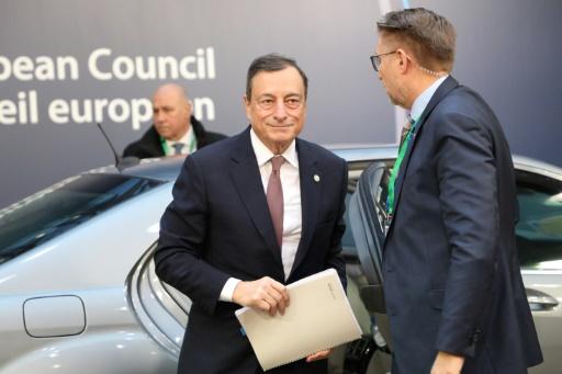 La croissance dans la zone euro au plus haut depuis 10 ans