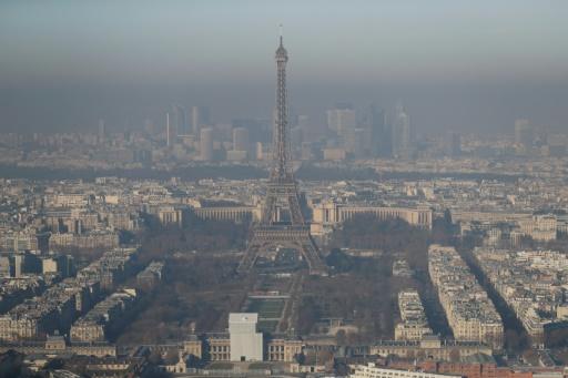 Qualité de l'air: Bruxelles donne une
