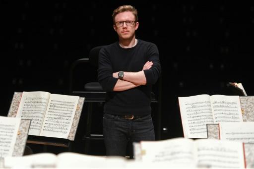 Orchestre de Paris: Daniel Harding sur le départ