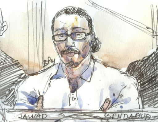 Au procès Bendaoud, les parties civiles lui demandent d'arrêter son