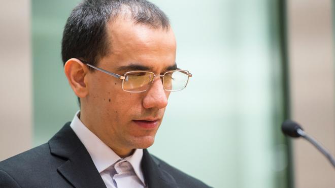 De sa rencontre avec Béatrice Berlaimont jusqu'à son décès: le juge retrace la chronologie des faits reprochés à Jérémy Pierson