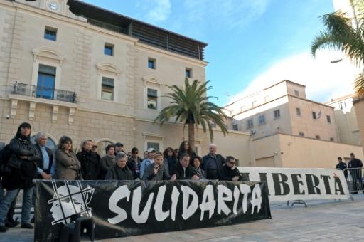 Attentats en Corse: la défenseure des prisonniers nationalistes mise en examen