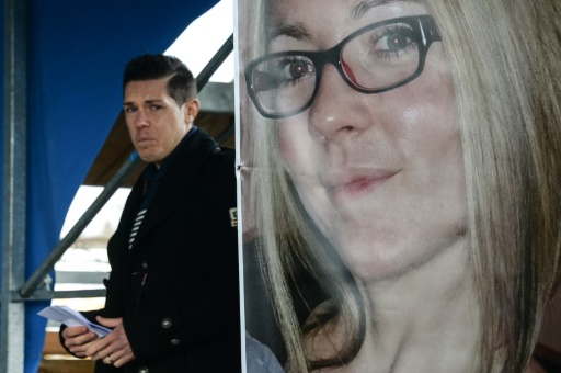 Meurtre d'Alexia Daval: le mari est passé aux aveux