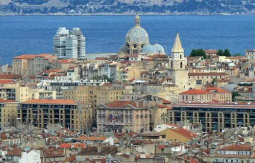 Perquisition à la mairie de Marseille pour une enquête sur le temps de travail des employés