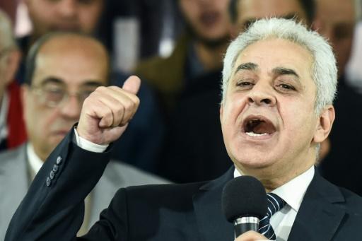 Egypte: une coalition de l'opposition appelle au boycott de la