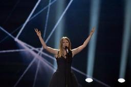 La chanteuse Blanche remporte le Mia du hit de l'année pour