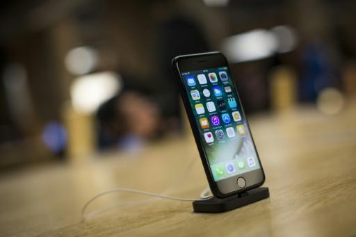 Enquêtes aux États-Unis sur le ralentissement volontaire des iPhone