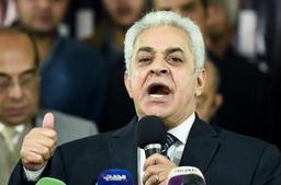 Présidentielle égyptienne - Egypte: une coalition de l'opposition appelle au boycott de la