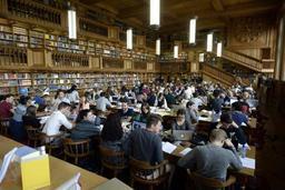 Les universités flamands veulent commencer l'année le 1er septembre