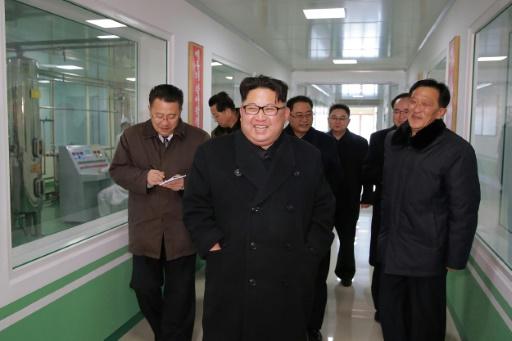 La Corée du Nord accuse les Etats-Unis d'être de