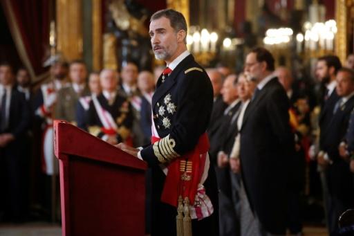 La crise catalane pourrait coûter à l'Espagne son statut de