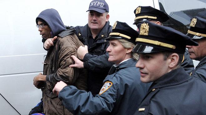 Suite aux bavures, tous les policiers de New York seront équipés de caméras corporelles