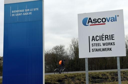 Aciérie Ascoval de St-Saulve: Le Maire invite les salariés à Bercy