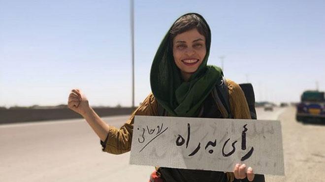Les jeunes iraniens touchés par la fièvre du voyage grâce à Instagram: