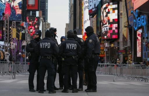 A New York, tous les policiers bientôt équipés de caméras corporelles