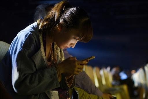 Jeu vidéo: en Chine, des beaux gosses virtuels pour attirer les filles