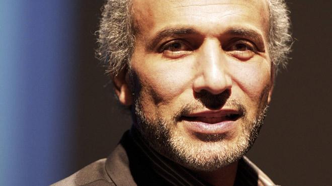 Tariq Ramadan placé en garde à vue — Enquête pour viol