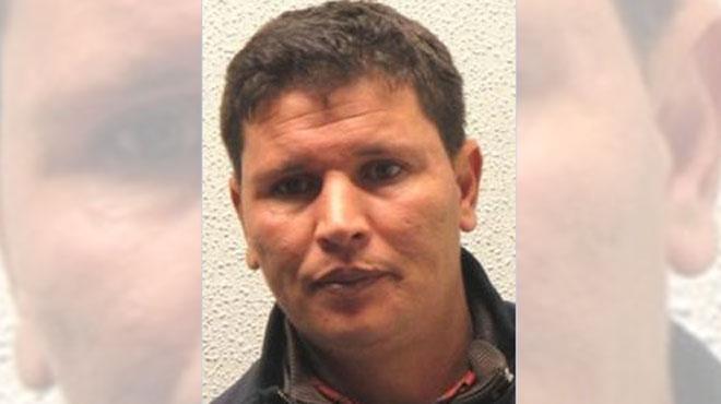 Brahim, 43 ans, a disparu à Harelbeke après avoir quitté son domicile: l'avez-vous vu?