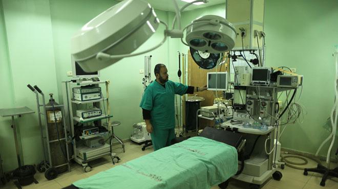 C'est la crise à Gaza: 7 centres médicaux fermés par manque de carburant et d'électricité