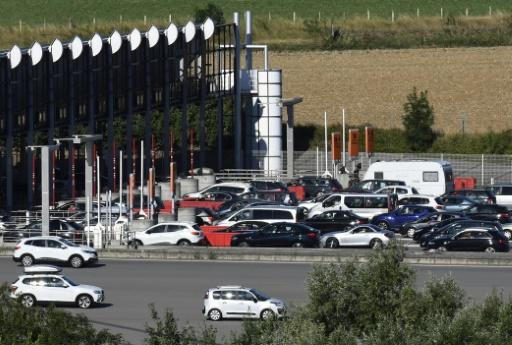 Autoroutes: les tarifs des péages augmenteront au 1er février