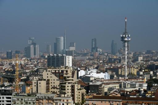 L'Italie saisit la justice européenne sur la relocalisation de l'Agence du médicament