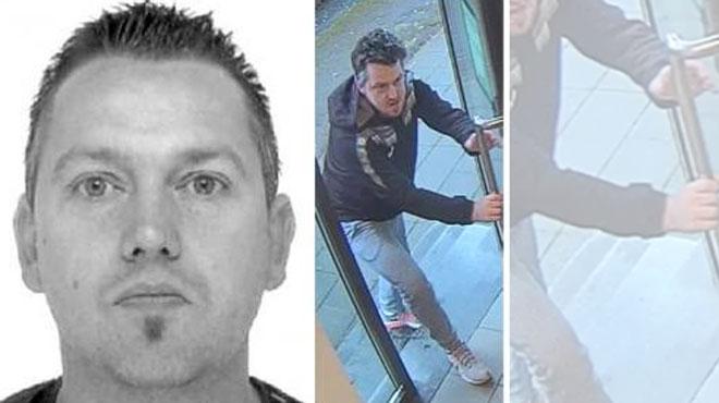 Habitant de Virton, Fabrice a été vu pour la dernière fois ce lundi: pouvez-vous aider la police à le retrouver?