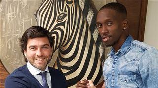 Mercato- Charleroi a trouvé le remplaçant de Dodi Lukebakio