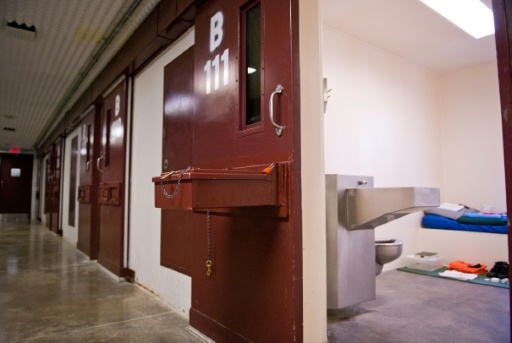 Trump accorde une deuxième vie à Guantanamo