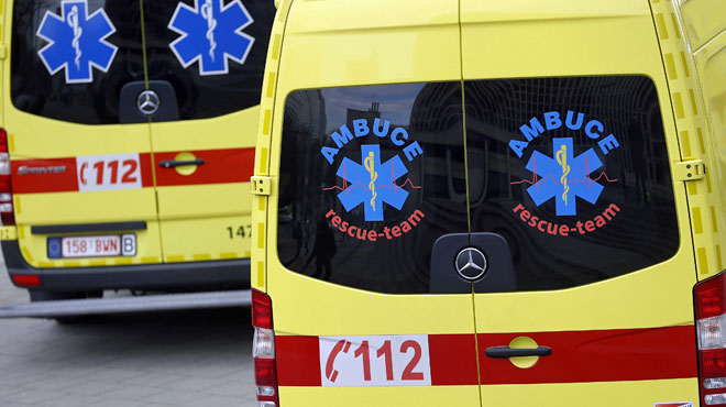 Drame à Saive: un enfant a été mortellement heurté par un véhicule