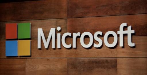 Microsoft: le