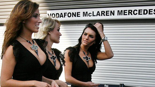 F1: il n'y aura plus de