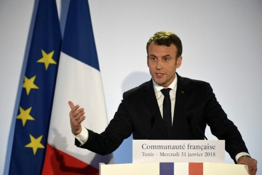 Coup d'arrêt pour le couple exécutif Macron-Philippe