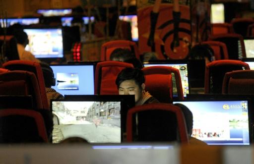 La Chine compte plus de 770 millions d'internautes