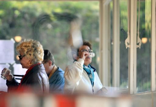 Les cures thermales ont dépassé 600.000 curistes en 2017
