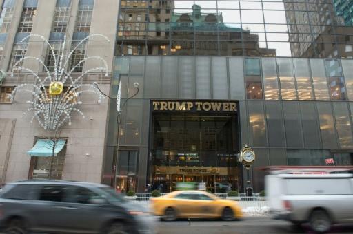 USA: Une rencontre à la Trump Tower au centre de l'enquête du procureur spécial Mueller