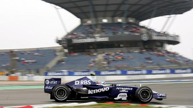 Le circuit du Nürburgring veut récupérer la Formule 1 dès 2019